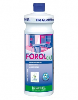 Forol EU | Dr. Schnell